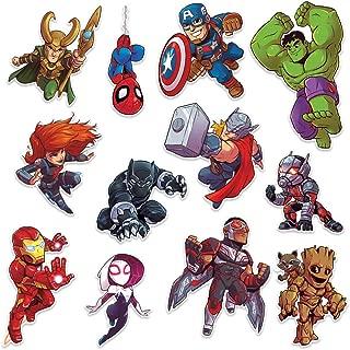 Best marvel superhero cutouts Reviews