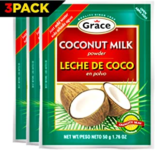 Grace Coconut Milk Powder, Pack of 3