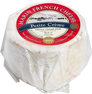 Marin French Petit Creme Brie, 4 Oz