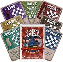Winners Chess Cards Set for Kids – 56 Teaching Cards
