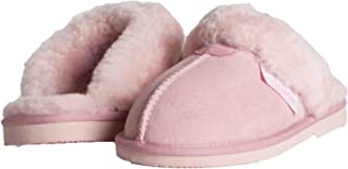 Ever UGG Australian Soft Sheepskin Wool Winter Home Cozy Slippers Women Girls Shoes