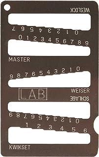 LAB LABMAT Vinyl Multicolor Workbench Pinning Mat