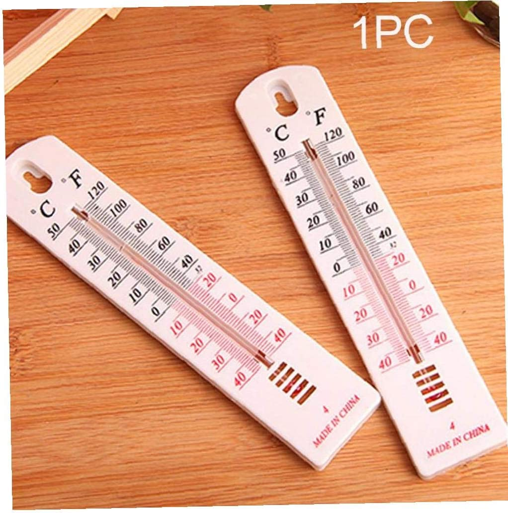 Aisoway Wall Hanging Thermometer Classic Monitor Temperature for In a popularity store
