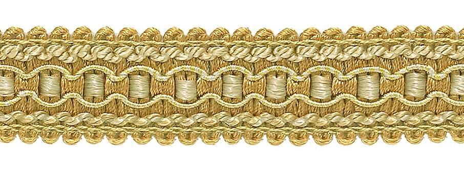 9 Yard Value Pack of Antique gold 1