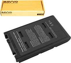 Bavvo Battery Compatible with Toshiba G25-AV513 G25 Series Satellite A10-131 A10-501 A10-511 A10-521
