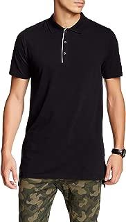 ZANEROBE Men's Short Sleeve Flintlock Polo