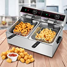 Best mobile chip fryer Reviews