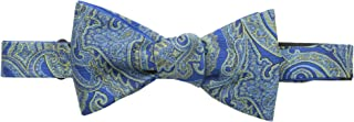 reversible bow tie pattern
