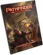 Pathfinder Playtest Adventure Doomsday Dawn