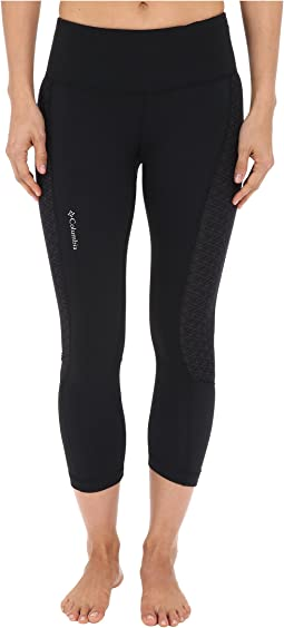 Columbia - Trail Flash™ Capri Pants