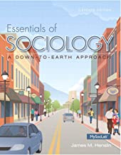 Best james henslin sociology 11th edition Reviews