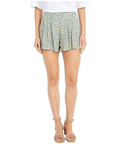 Billabong La Jupe Shorts (French Blue) Women