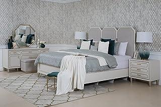 Pan Emirates Gelina 5 Piece Bedroom Set 200x200 Cm