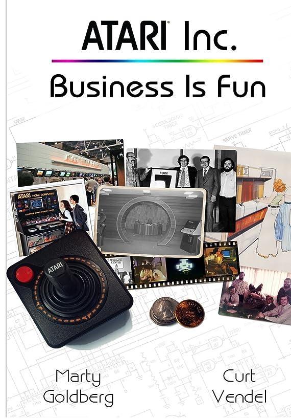 Atari Inc.: Business is Fun