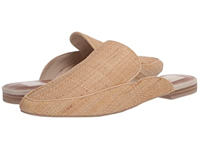 Dolce Vita Halee (Light Natural Raffia) Women