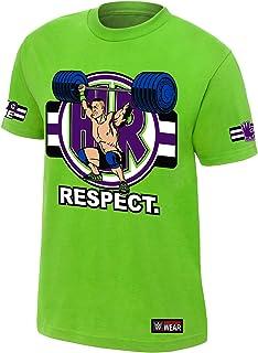 Best WWE John Cena Cenation Respect Authentic T-Shirt Review