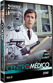 Centro Médico (Medical Center ) - 1969  Vol. 2