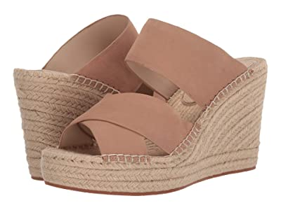 Kenneth Cole New York Olivia X Band (Sand) Women