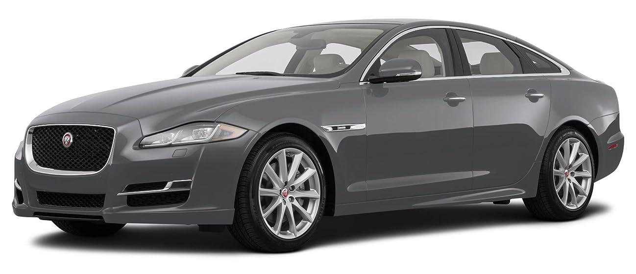 Amazon com: 2017 Jaguar XJ Reviews, Images, and Specs: Vehicles