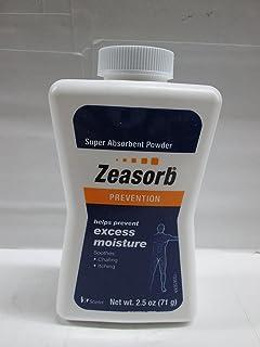 Absorb Antifungal Powder