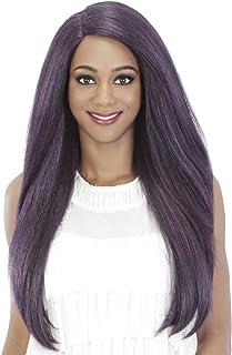 Vivica A Fox Hair Collection Twilight Pure Stretch Cap Wig, SM95B, 11.8 Ounce