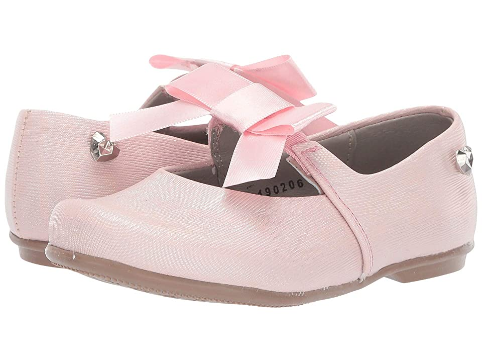 Kid Express Danae (Toddler) (Pink Combo) Girls Shoes