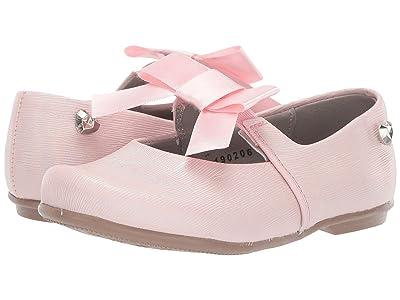 Kid Express Danae (Toddler) (Pink Combo) Girls Shoes