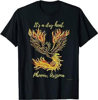 Funny Phoenix Arizona AZ Souvenir Gift Shirt