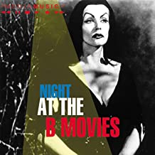 A Night at the B-Movies (Music from the Original Motion Picture Soundtrack