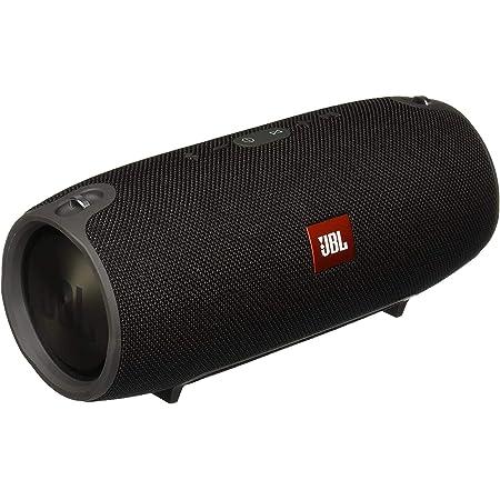 JBL Xtreme Portable Wireless Bluetooth Speaker Version 1 (Black)
