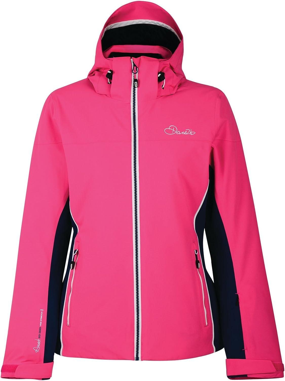 Dare 2b Womens Ladies Invoke II Waterproof Ski Jacket