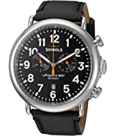 Shinola Detroit - The Runwell Chrono 47mm - 10000051