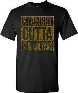 Straight Outta Hometown Pride Mens T-Shirt