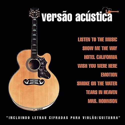 Versão Acústica de Emmerson Nogueira en Amazon Music - Amazon.es