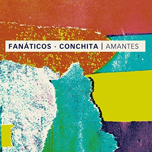 Amantes (feat. Conchita)