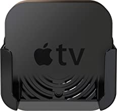 apple tv mount back of tv