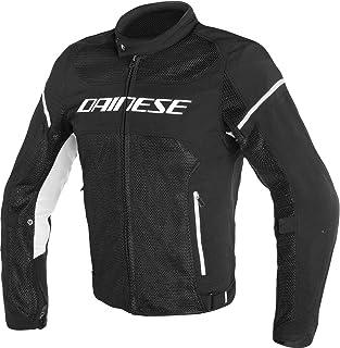 Dainese Air Frame D1 Tex Jacket, Chaqueta Moto Verano Hombre