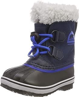 Children's Yoot Pac Nylon Snow Boot