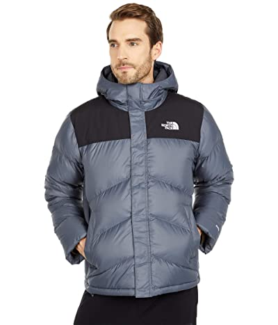 The North Face Balham Down Jacket (Vanadis Grey) Men