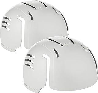 Ergodyne Skullerz 8945 Universal Safety Bump Cap Insert, Lightweight, Fits Into Any Baseball Hat, 2-Pack