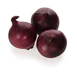 Farm Folk Large Red Onion 3 Pack