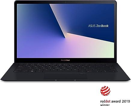 ASUS ZenBook S UX391UA-XB74T Ultra-thin and light 13.3-inch UHD 4K