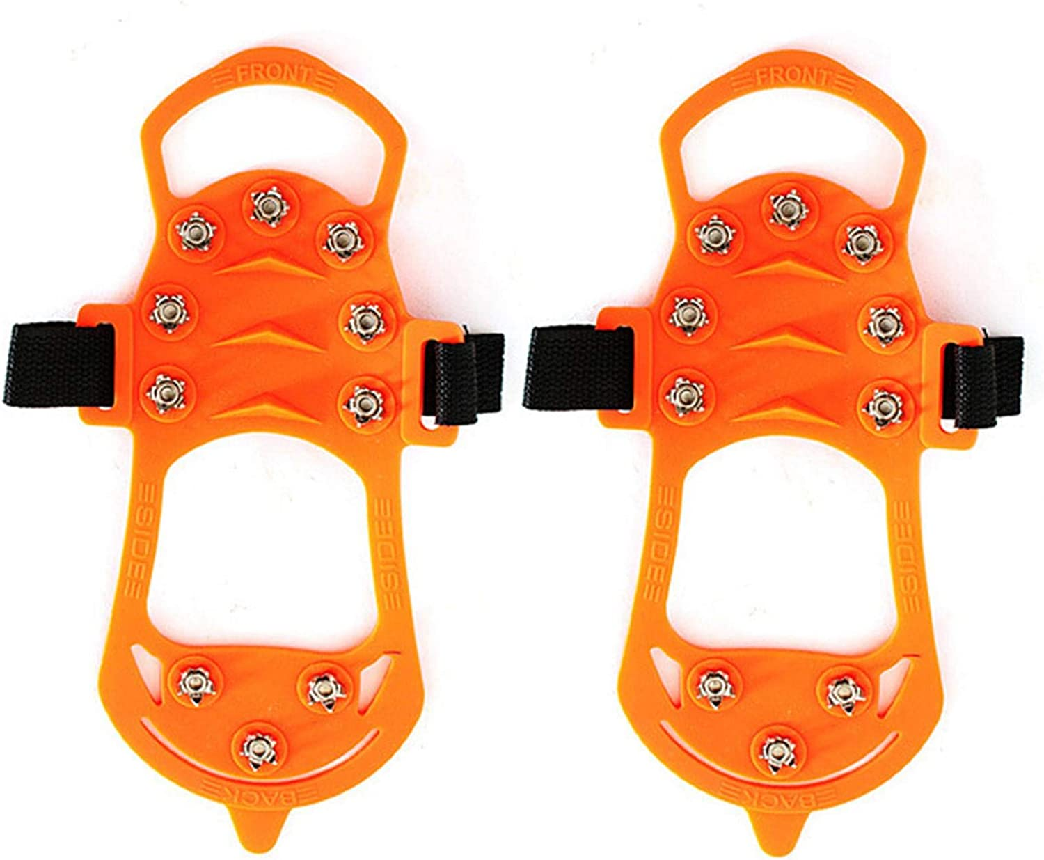 shipfree Feilengs Ice Crampons for Gripper Anti-Slip shopping Universal Boots