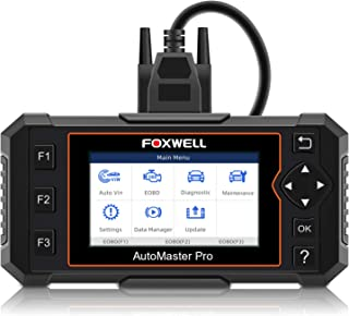 Best foxwell nt 614 Reviews
