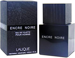 LALIQUE Encre Noire For Men Eau De Toilette, 30 ml