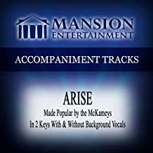 arise by the mckameys