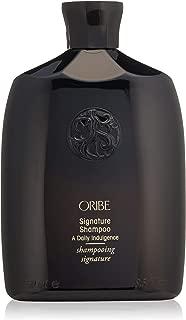 ORIBE Signature Shampoo, 8.5 Fl Oz