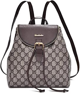 VogueZone009 Women's Shopping Pu Tote Bags Buckle Casual Shoulder Bags,CCABO209678