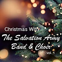 Christmas With The Salvation Army Band & Choir vol. 1