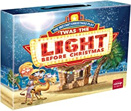 Best twas the light before christmas group Reviews
